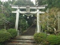 阿良加志比古神社(七尾市山崎町)